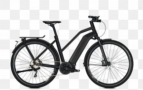 Bicycle - Electric Bicycle Kalkhoff Integral Electricity PNG
