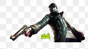 Watch Dogs Transparent - Watch Dogs PlayStation 3 Xbox 360 Wii U PNG