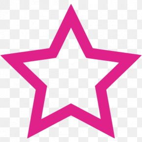 5 Star - Star Font Awesome Clip Art PNG