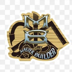 Emblem Brand Logo Metal Badge PNG