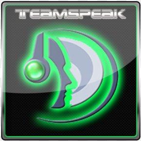 Teamspeak Icon Vector - TeamSpeak Computer Servers Web Hosting Service Computer Software PNG