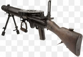 Machine Gun - Battlefield 1 Firearm Weapon Machine Gun Lewis Gun PNG
