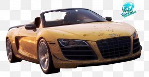 Need For Speed - Need For Speed: Most Wanted Car Rendering Audi R8 PNG