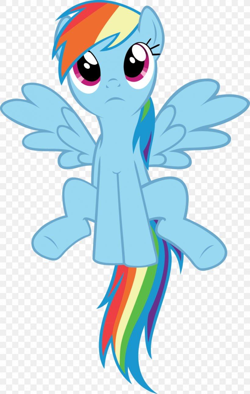 Rainbow Dash My Little Pony Deviantart Desktop Wallpaper Png