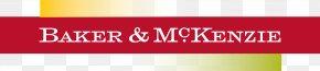 Logo Bakery - Baker McKenzie LLP Law Firm Baker & Mckenzie.Wong & Leow PNG
