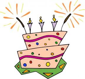Graphic Birthday Cake - Birthday Cake Wedding Cake Cupcake Clip Art PNG