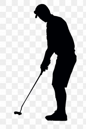 Golfer File - Golf Club Clip Art PNG