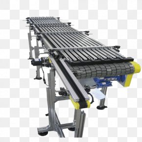 Chain - Machine Conveyor System Chain Conveyor Lineshaft Roller Conveyor Conveyor Belt PNG