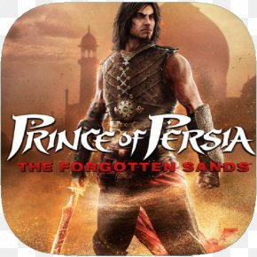 Prince Of Persia: The Forgotten Sands Prince Of Persia: The Sands Of Time Xbox 360 Video Game PNG