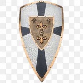Shield - Shield Holy Roman Empire Knight Francia Holy Roman Emperor PNG