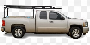Pickup Truck - Pickup Truck Van Car Toyota Hilux PNG