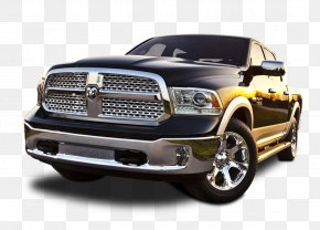Front View Of Dodge Ram 1500 Car - 2015 RAM 1500 Ram Pickup Ram Trucks Dodge Car PNG