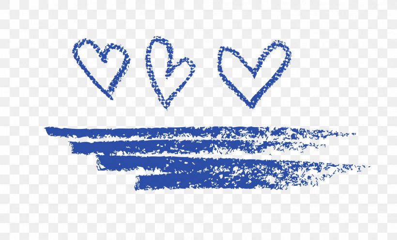 Drawing Vector Graphics Clip Art Image, PNG, 1933x1167px, Drawing, Chalk, Colored Pencil, Electric Blue, Heart Download Free
