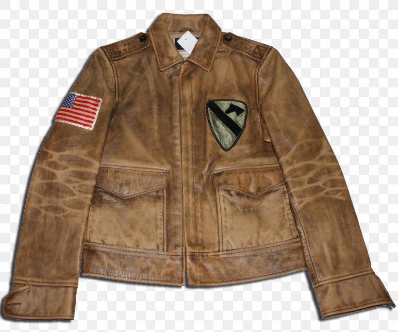 besserer Preis suche nach echtem ausgereifte Technologien Leather Jacket Ralph Lauren Corporation Marein AG, PNG ...