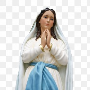 Mary - Mary Mother Our Lady Of The Rosary Saint PNG