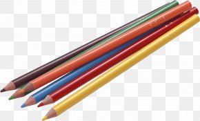Pencil Image - Pencil Writing Implement PNG
