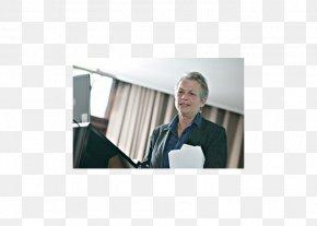 Intellectual Woman - Public Relations Communication Service PNG