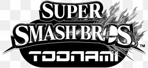 Professional Super Smash Bros Competition - Super Smash Bros. For Nintendo 3DS And Wii U Super Smash Bros. Melee PNG