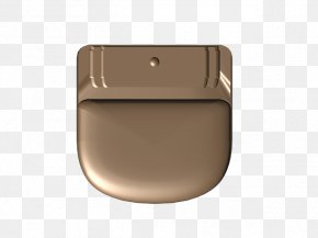 Toilet - Brown Rectangle PNG