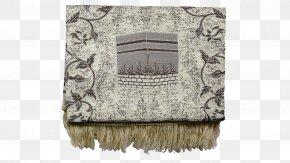 Mekka - Mecca Prayer Rug Textile White Pattern PNG