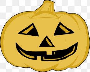 Cartoon Pumkin - Pumpkin Pie Halloween Clip Art PNG