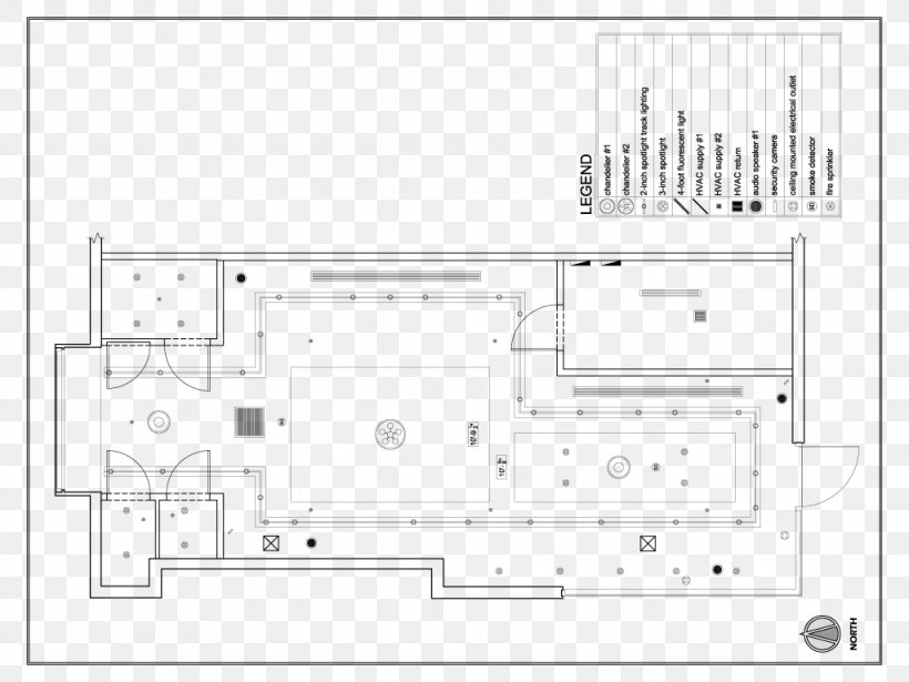 Ceiling Plan Retail, PNG, 1024x768px, Ceiling, Area, Black And White, Diagram, Drawing Download Free