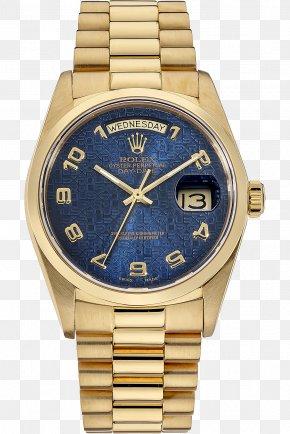 Rolex - Rolex Datejust Rolex Submariner Watch Rolex Day-Date PNG