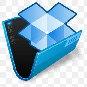 Secure - Dropbox File Sharing Directory User PNG