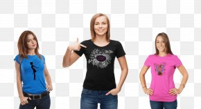 T-shirt - Concert T-shirt Clothing Stock Photography PNG