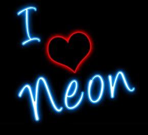 Neon Ribbon Cliparts - Neon Lighting Neon Lighting Clip Art PNG