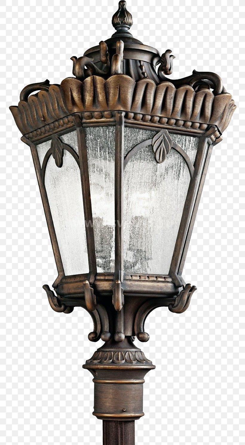 Lighting Street Light Incandescent Light Bulb Lantern, PNG, 766x1489px, Light, Electric Light, Gas Lighting, Incandescent Light Bulb, Kichler Lighting Download Free