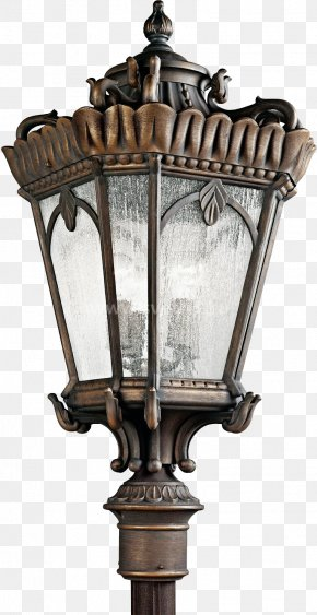 Street Light - Lighting Street Light Incandescent Light Bulb Lantern PNG