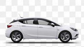 Ellesmere Shropshire England - Vauxhall Motors Car Opel Astra PNG