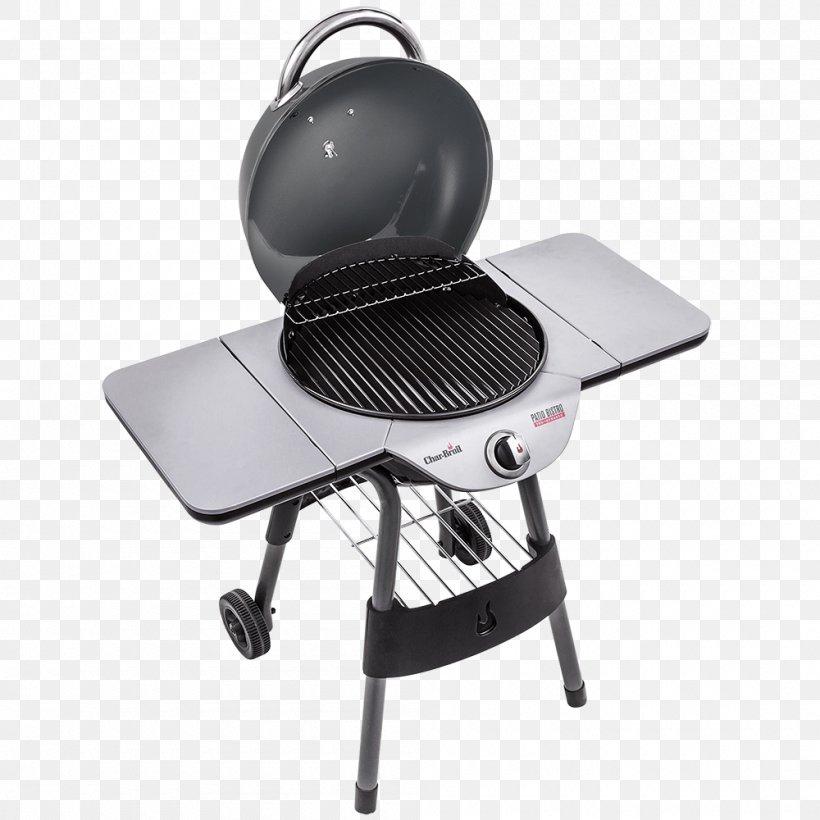 Barbecue Char Broil Patio Bistro Gas