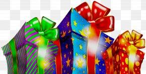 Christmas Gift Christmas Day Birthday Anniversary PNG