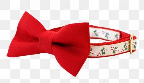 Christmas - Bow Tie Christmas Necktie Collar Stock Photography PNG