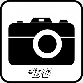 All - Photographic Film Camera Photography Clip Art PNG
