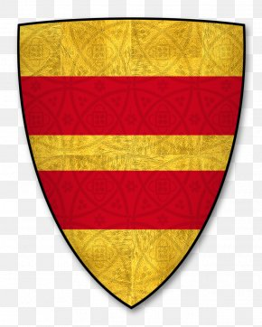 Shield - Coat Of Arms Aspilogia Roll Of Arms Shield Heraldry PNG