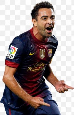 Fc Barcelona - Xavi 2008–09 UEFA Champions League FC Barcelona Football Player PNG