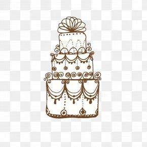 Wedding Cakes - Wedding Cake Birthday Cake Sponge Cake Cupcake PNG