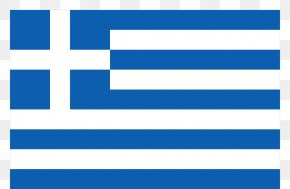 Greece Transparent Background - Flag Of Greece Flags Of The World Culture Of Greece PNG