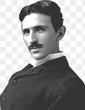 Tesla - Nikola Tesla The Problem Of Increasing Human Energy United States Inventor Electrical Engineering PNG