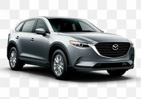 Car - Mazda CX-7 Car Compact Sport Utility Vehicle 2016 Mazda CX-9 PNG