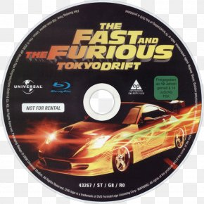 Youtube - Han Universal Pictures Blu-ray Disc YouTube The Fast And The Furious PNG