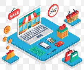 Web Design - Website Development Web Design Online Shopping E-commerce PNG