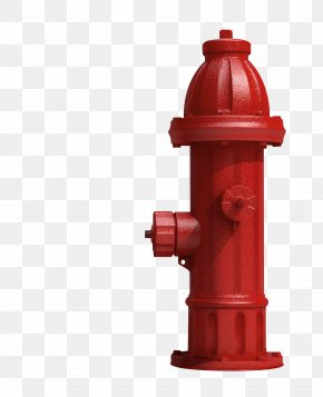 Fire Hydrant - Fire Hydrant 3D Modeling 3D Computer Graphics Firefighter Clip Art PNG