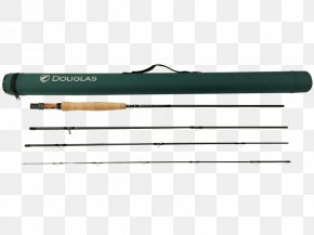 Fishing Rod - Ranged Weapon Bonus *Fly Line Credit PNG