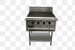 Bbq Grill - Barbecue Hot Plate Cooking Gas Stove Restaurant PNG