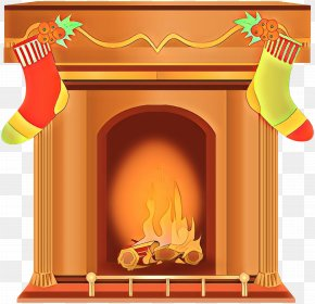 Architecture Christmas Stocking - Christmas Stocking PNG