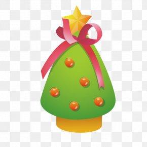 Christmas Mushroom Vector Image - Euclidean Vector Christmas PNG